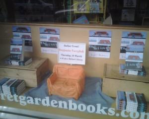 Secret Garden books!
