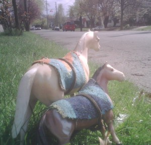 smallhorses